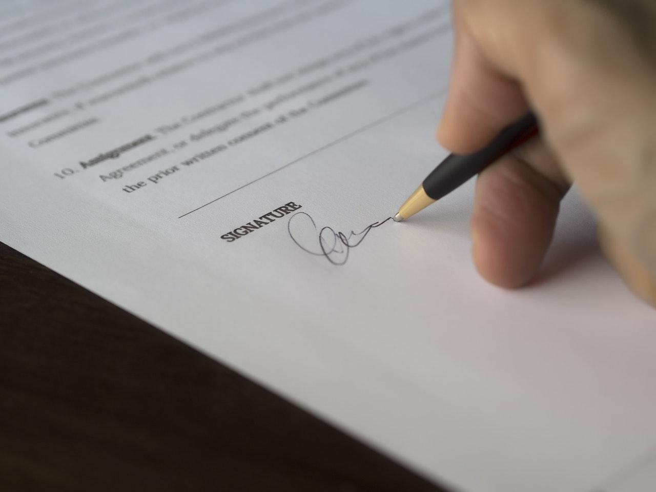 Surat Lamaran Kerja yang Disukai HRD