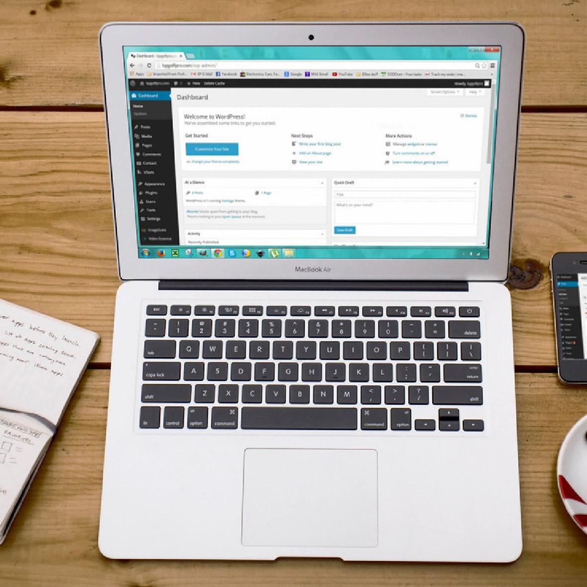 Beberapa Aplikasi ini Penting Selama Work from Home (WFH), Apa Saja?