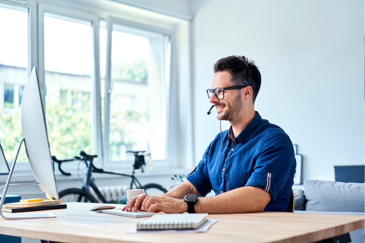 Apa Perbedaan Work from Home (WFH) dengan saat Bekerja di Kantor?