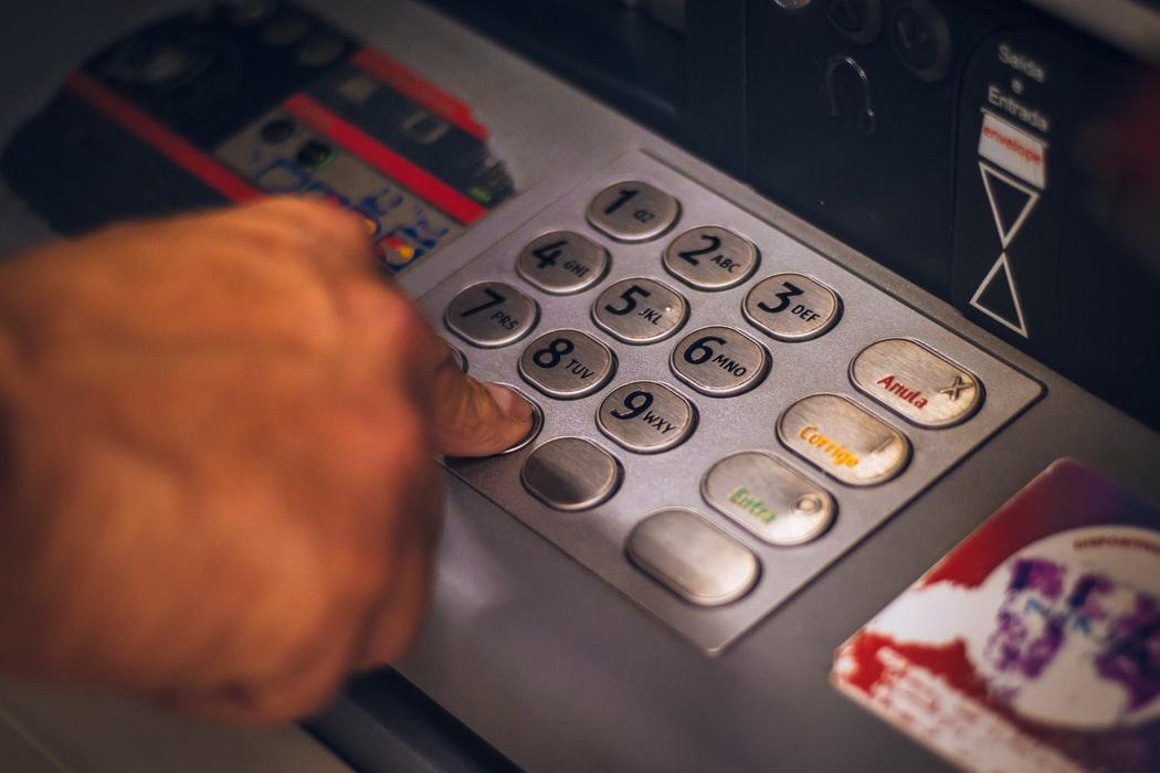 Contoh Surat Kuasa Pengurusan ATM Yang Hilang Di Bank