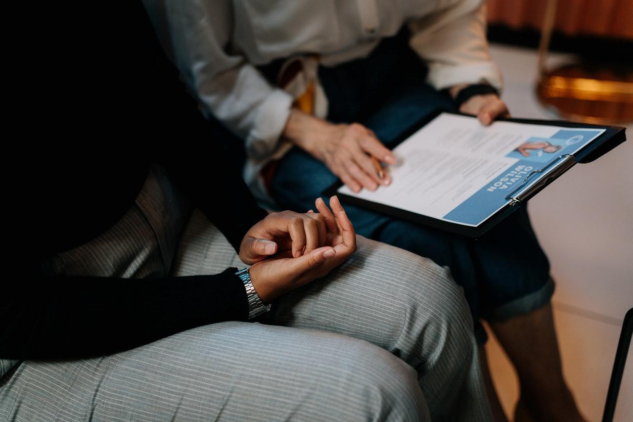 Contoh Surat Lamaran Kerja dan CV Menarik untuk Melamar Kerja