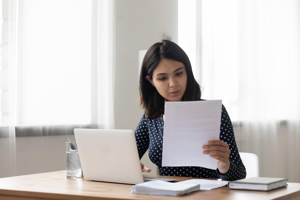 Contoh Surat Pernyataan Untuk Menyatakan Sedang Tidak Bekerja
