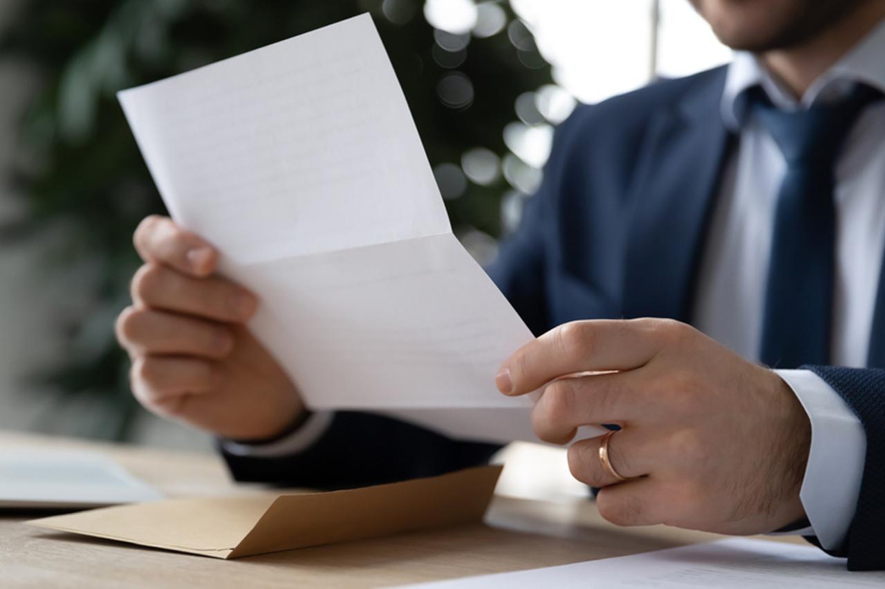 Contoh Surat Pernyataan Dari Ahli Waris Harta Keluarga