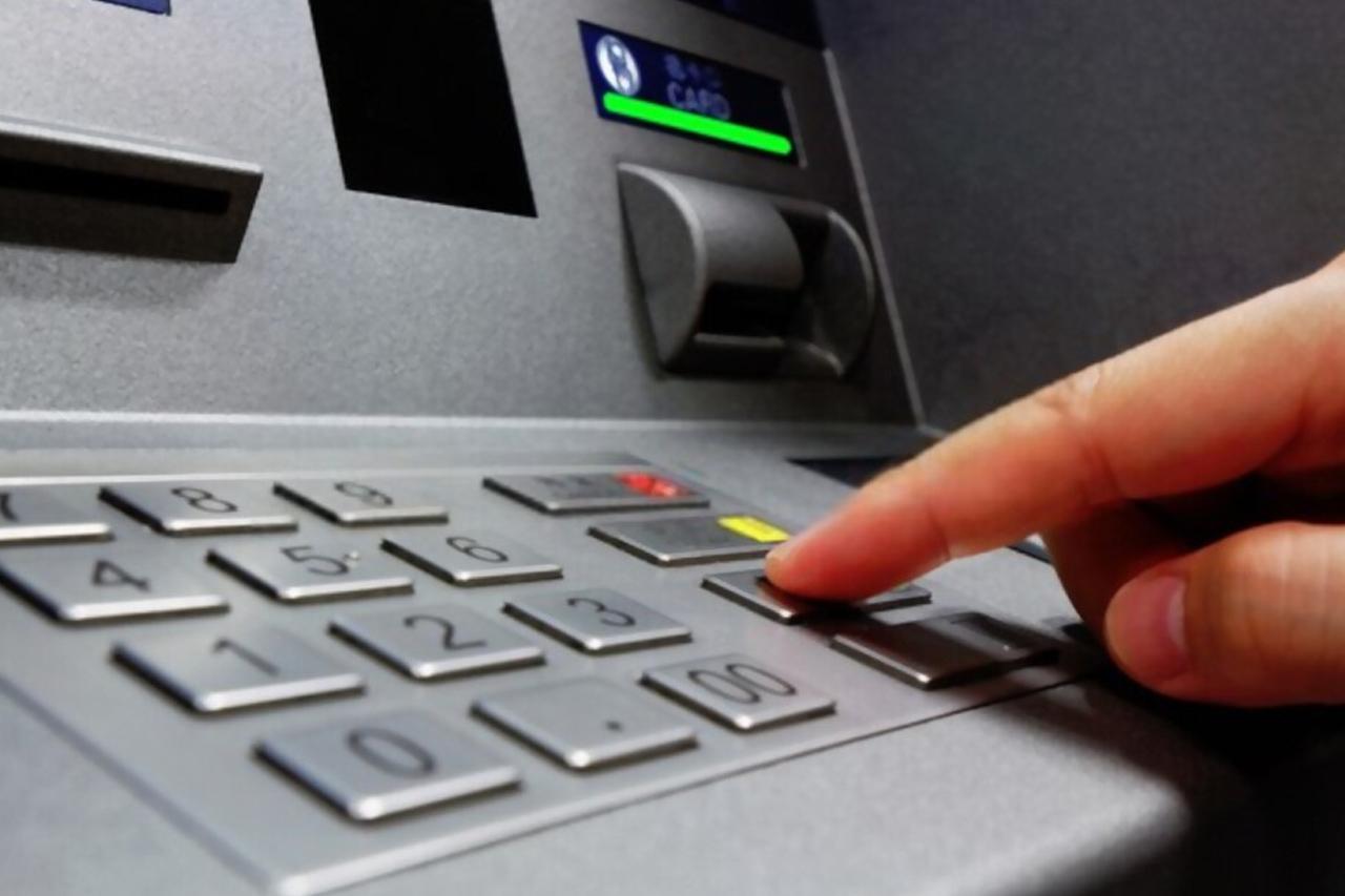 Contoh Surat Kuasa Untuk Mengurus ATM Terblokir atau Hilang