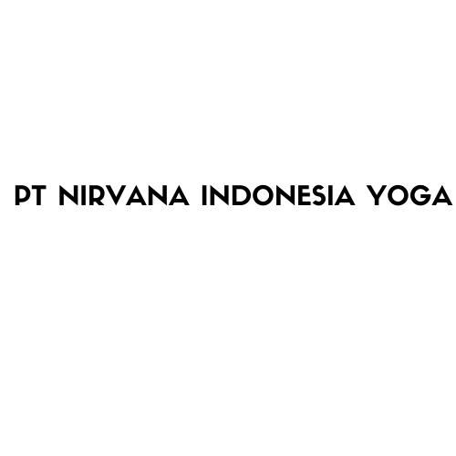 PT NIRVANA INDONESIA YOGA