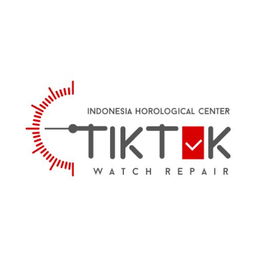 Tik Tok watch Repair