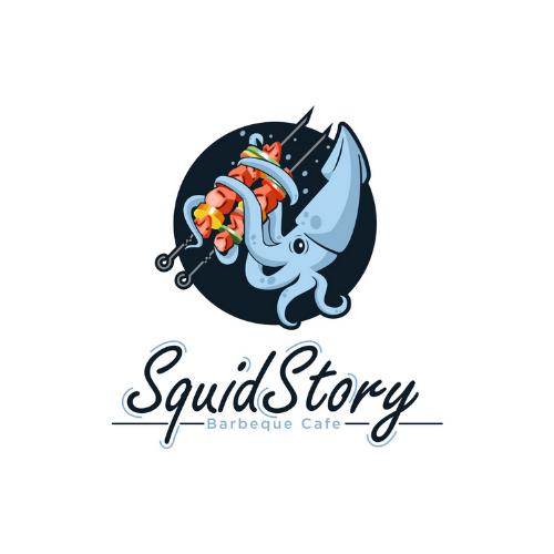 squid Story